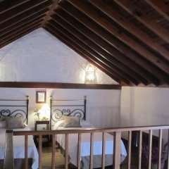 Отель Casa Rural La Montañeta балкон