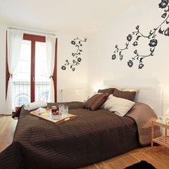 Апартаменты Avantgarde Apartments комната для гостей фото 2
