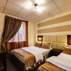Гостиница Мартон Северная 3* Стандартный номер с 2 отдельными кроватями фото 3
