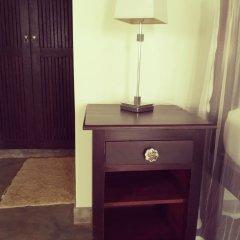 Отель Lara's Place Унаватуна удобства в номере фото 2