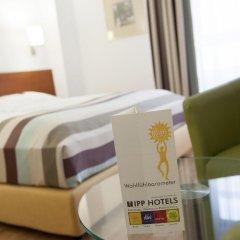 arte Hotel Wien Stadthalle удобства в номере