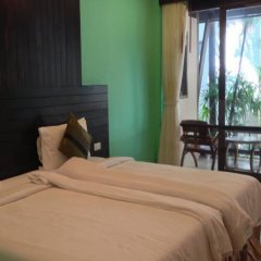 Отель Grand Thai House Resort комната для гостей фото 9