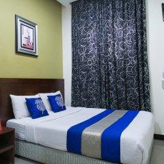 Отель OYO 101 V'la Heritage Hotel Малайзия, Куала-Лумпур - отзывы, цены и фото номеров - забронировать отель OYO 101 V'la Heritage Hotel онлайн комната для гостей