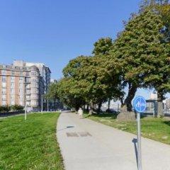 Отель Aparthotel Liège Бельгия, Льеж - отзывы, цены и фото номеров - забронировать отель Aparthotel Liège онлайн фото 2