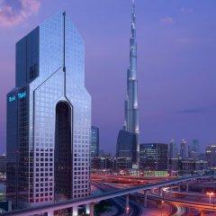 Отель Dusit Thani Dubai фото 3