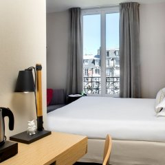 Chouette Hotel удобства в номере