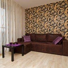 Апартаменты Silver Apartments интерьер отеля