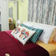 Отель Pagoda Hostel Pattaya Таиланд, Паттайя - отзывы, цены и фото номеров - забронировать отель Pagoda Hostel Pattaya онлайн комната для гостей фото 4