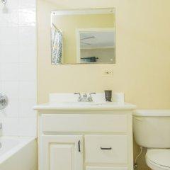 Отель Winchester 07A by Pro Homes Jamaica Ямайка, Кингстон - отзывы, цены и фото номеров - забронировать отель Winchester 07A by Pro Homes Jamaica онлайн ванная