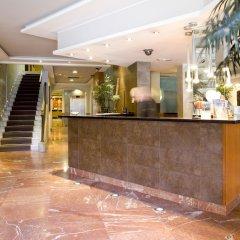 Отель Oasis Испания, Барселона - 5 отзывов об отеле, цены и фото номеров - забронировать отель Oasis онлайн интерьер отеля фото 2