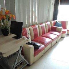 Отель Lucky Star Tan Dinh Хошимин комната для гостей фото 5