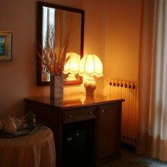 Hotel Massarelli Кьянчиано Терме удобства в номере