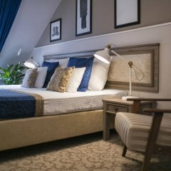 Hotel Jägerhorn комната для гостей