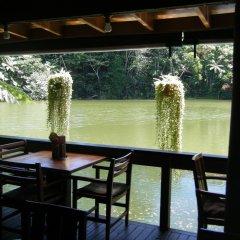 Отель Colo-I-Suva Rainforest Eco Resort Вити-Леву приотельная территория фото 2