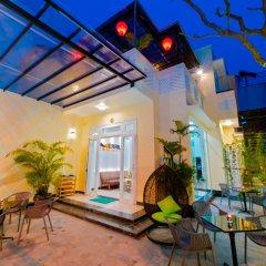 Отель Hoi An Merrily Homestay фото 2