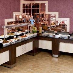 Sergah Hotel Турция, Анкара - отзывы, цены и фото номеров - забронировать отель Sergah Hotel онлайн питание фото 3