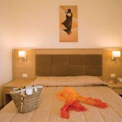 Island Resorts Marisol Hotel комната для гостей фото 3