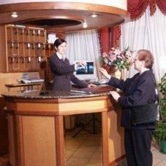 Отель Montereale Италия, Порденоне - отзывы, цены и фото номеров - забронировать отель Montereale онлайн интерьер отеля фото 2