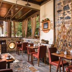 Отель Balsamico Traditional Suites Греция, Херсониссос - отзывы, цены и фото номеров - забронировать отель Balsamico Traditional Suites онлайн питание фото 3