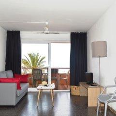 Отель Pierre & Vacances Comarruga комната для гостей