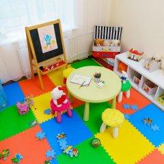 Гостиница Аветпарк детские мероприятия