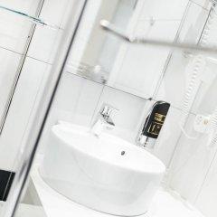 Hotel Brinckmansdorf ванная