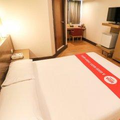 Отель Nida Rooms Huamark Luxury Place At The Seasons Bangkok Huamark комната для гостей