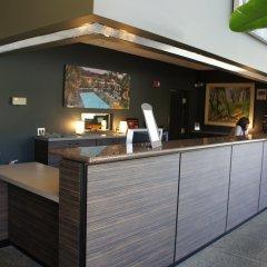 Отель Lemon Tree Inn интерьер отеля
