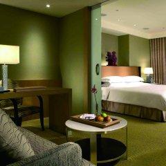 Отель City Suites Taipei Nanxi комната для гостей фото 5