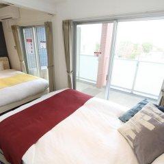 Residence Hotel Hakata 14 Фукуока комната для гостей фото 2