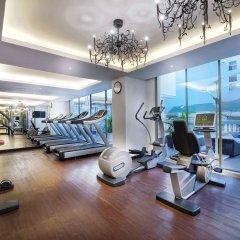 Hotel de lOpera Hanoi - MGallery Collection фитнесс-зал фото 2