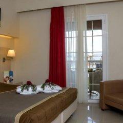 Отель Mayor Capo Di Corfu Сивота в номере фото 2