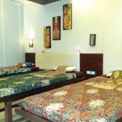 Отель Blue Carina Inn Hotel Таиланд, Пхукет - отзывы, цены и фото номеров - забронировать отель Blue Carina Inn Hotel онлайн в номере фото 2