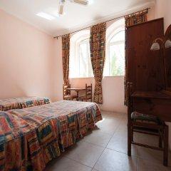 Отель Sprachcaffe International комната для гостей