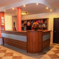 Отель Аквая Велико Тырново интерьер отеля фото 2