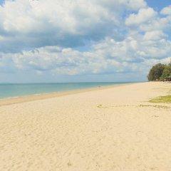 Отель Lanta Amara Resort Таиланд, Ланта - отзывы, цены и фото номеров - забронировать отель Lanta Amara Resort онлайн пляж