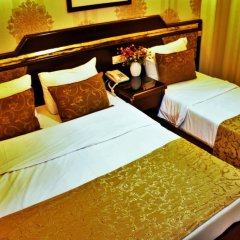 Sultanahmet Park Hotel Стамбул комната для гостей фото 18