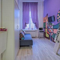 Отель ColorSpb ApartHotel GriboedovArt Санкт-Петербург