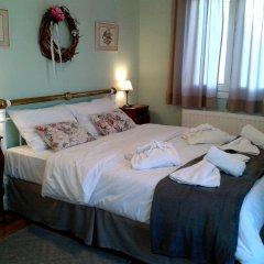 Апартаменты Garitsa bay Apartment комната для гостей