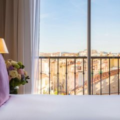 Отель Radisson Blu 1835 Hotel & Thalasso, Cannes Франция, Канны - 2 отзыва об отеле, цены и фото номеров - забронировать отель Radisson Blu 1835 Hotel & Thalasso, Cannes онлайн фото 4