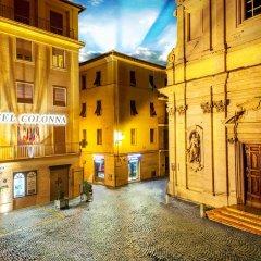Отель Colonna Hotel Италия, Фраскати - отзывы, цены и фото номеров - забронировать отель Colonna Hotel онлайн фото 5