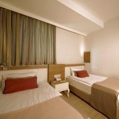 Port Nature Luxury Resort Hotel & Spa Богазкент комната для гостей фото 2