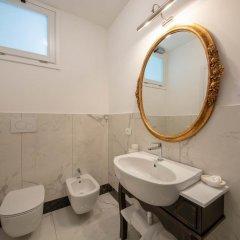 Отель Villa Amore Италия, Равелло - отзывы, цены и фото номеров - забронировать отель Villa Amore онлайн ванная