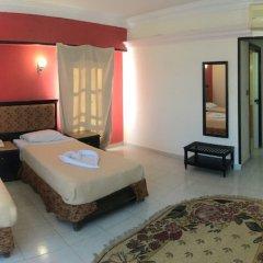 Отель New DaVinci Beach & Diving Resort спа