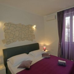 Отель Kuzma Rooms комната для гостей фото 5