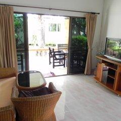 Отель Naya Bungalow комната для гостей