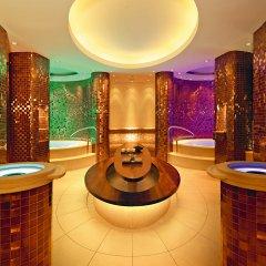 Отель The Dolder Grand сауна