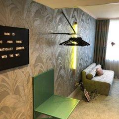 Hotel Metropol Мюнхен спа фото 2