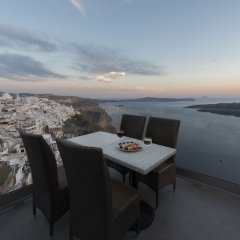Отель Kastro Suites Греция, Остров Санторини - отзывы, цены и фото номеров - забронировать отель Kastro Suites онлайн фото 17