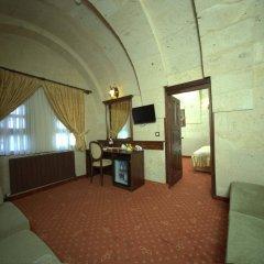 Burcu Kaya Hotel Ургуп удобства в номере